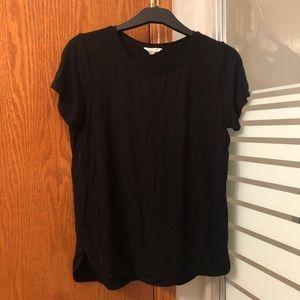 CLUB MONACO | Black tshirt